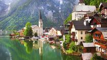 Hallstatt Tour from Salzburg