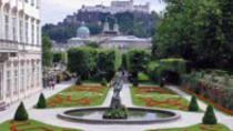 Panoramic Salzburg City Tour , Salzburg, Half-day Tours