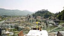 Panoramic Salzburg City Tour with Coffee and Cake, Salzburg, Private Sightseeing Tours