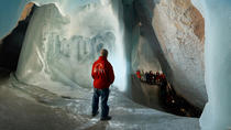 Privétour: Werfen Ice Caves Adventure vanuit Salzburg, Salzburg, Private Sightseeing Tours