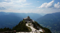 Private Full Day Original Sound of Music and Eagle's Nest Tour, Salzburg, Cultural Tours