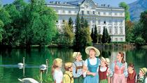 Private Full Day Original Sound of Music and Eagle's Nest Tour