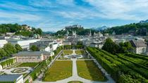 Private Half Day Salzburg City Tour including Red Bull Hangar-7, Salzburg, Private Sightseeing Tours