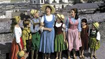 Private maßgeschneiderte Tour ab Wien: Die Original Sound of Music-Tour in Salzburg, Wien