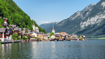 Private Rundfahrt: Hallstatt Tour ab Salzburg, Salzburg, Private Touren