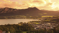 Private Tour: Austrian Lakes and Mountains Tour from Salzburg, Salzburg, Half-day Tours