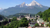 Private Tour: Eagle's Nest and Bavarian Alps Tour from Salzburg, ザルツブルク