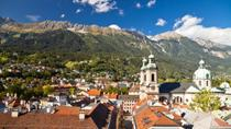Private Tour: Innsbruck and Swarovski Crystal Worlds from Salzburg, Salzburg, Multi-day Rail Tours
