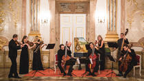 Schloss Mirabell Classical Music Concert in Salzburg, Salzburg, Private Sightseeing Tours