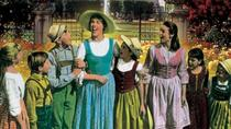 The Original Sound of Music-tur i Salzburg, Salzburg, Film- og tv-ture