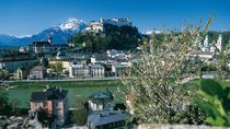 The Sound of Music-tur i Salzburg med frokost eller middag, Salzburg, Movie & TV Tours