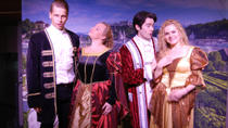 The Sound of Salzburg Show with Optional Dinner, Salzburg, Movie & TV Tours