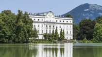 Viator Exclusive: privétour 'The Sound of Music' met ontbijt bij Schloss Leopoldskron, Salzburg, Viator Exclusive-tours