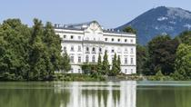 Viator Exclusive: 'The Sound of Music' Private Tour with Breakfast at Schloss Leopoldskron, ザルツブルク