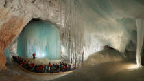 Werfen Ice Caves Tour from Salzburg, Salzburg, Day Trips