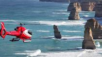 Great Ocean Road Helicopter Tour Including 12 Apostles and London Bridge, Great Ocean Road, Air ...