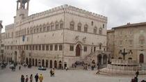 Perugia Eco Tour, Perugia, City Tours