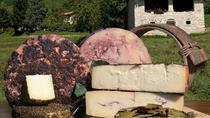 From Venice, TOP FOOD&WINE experience visiting local cheese factories and Prosecco wineries, ...