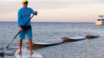 Rockingham Stand Up Paddle Board Lesson and Hire, Western Australia, Stand Up Paddleboarding