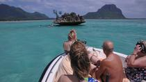 Guided Snorkeling Tour in Le Morne, Mauritius, Snorkeling