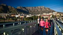 Historical City Running Tour of Cape Town, Cape Town, Private Sightseeing Tours