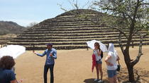 Guachimontones Pyramids and Haciendas Combo Tour from Guadalajara, Guadalajara, Archaeology Tours