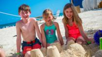 Familia Beach Escape, Freeport, Tours de escala en puertos