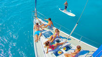 Half-Day Luxury Sailing Cruise in Freeport, Freeport, Lunch Cruises