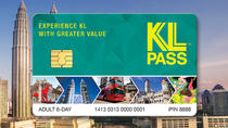 6-Day KL PASS: Kuala Lumpur Sightseeing Pass, Kuala Lumpur, Sightseeing & City Passes