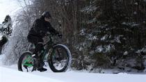 Mont-Tremblant Evening Winter Electric Bike Tour, Mont Tremblant, Bike & Mountain Bike Tours