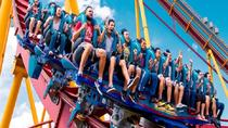 Chimelong Paradise with Guide and Transport, Guangzhou, Theme Park Tickets & Tours