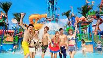 Chimelong Water Park with Guide and Transport, Guangzhou