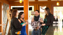 Local Food, Craft Beverage and Estate Winery Tour of Cowichan Valley, Nanaimo, Wine Tasting & ...