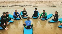 Overnight Great Ocean Road Learn to Surf Adventure from Melbourne, Melbourne, Overnight Tours
