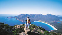 Full-Day Tour to Wineglass Bay from Hobart, Hobart, null