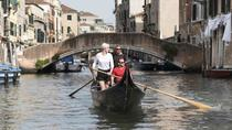 Learn to Row in Venice, Venice, Gondola Cruises
