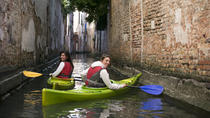 Real Venetian Kayak, Venice, Kayaking & Canoeing