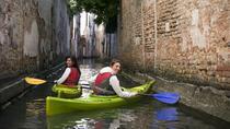 Real Venetian Kayak, Venice