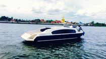Half-Day Ko Kret Island Discovery Cruise from Bangkok, Bangkok, Day Cruises