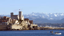 Full Day Tour of Antibes, Vence and Saint-Paul de Vence from St Jeannet , Nice, City Tours