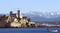 Full Day Tour of Antibes Vence and Saint-Paul de Vence from St Jeannet, Nice, City Tours