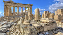 Acropolis Walking Tour and Acropolis Museum Visit, Athens, City Tours