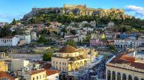 The Essence of Athens in One Day, Athens, Walking Tours