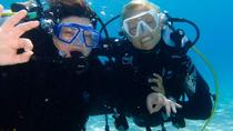 Discover Scuba Diving in Puerto de Mogan, Gran Canaria, Scuba Diving