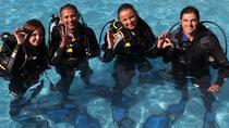 Open Water Diver Scuba Diving Course in Puerto de Mogan, Gran Canaria, Scuba Diving