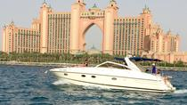 Everest Yacht Cruise from Dubai, Dubai, Day Cruises