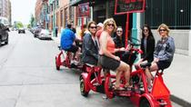 Culinary Tour of Milwaukee's Third Ward on a Party Bike, Milwaukee, Food Tours