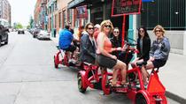 Milwaukee: Ghastly History of the East Side Tour, Milwaukee, Bike & Mountain Bike Tours