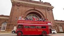 Chattanooga Double Decker Bus Tour, Chattanooga, City Tours