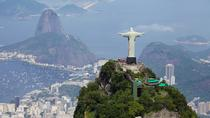 Skip the Line: Christ the Redeemer Admission Ticket, Rio de Janeiro, Attraction Tickets